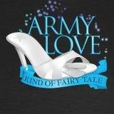 Military Romance T-Shirts